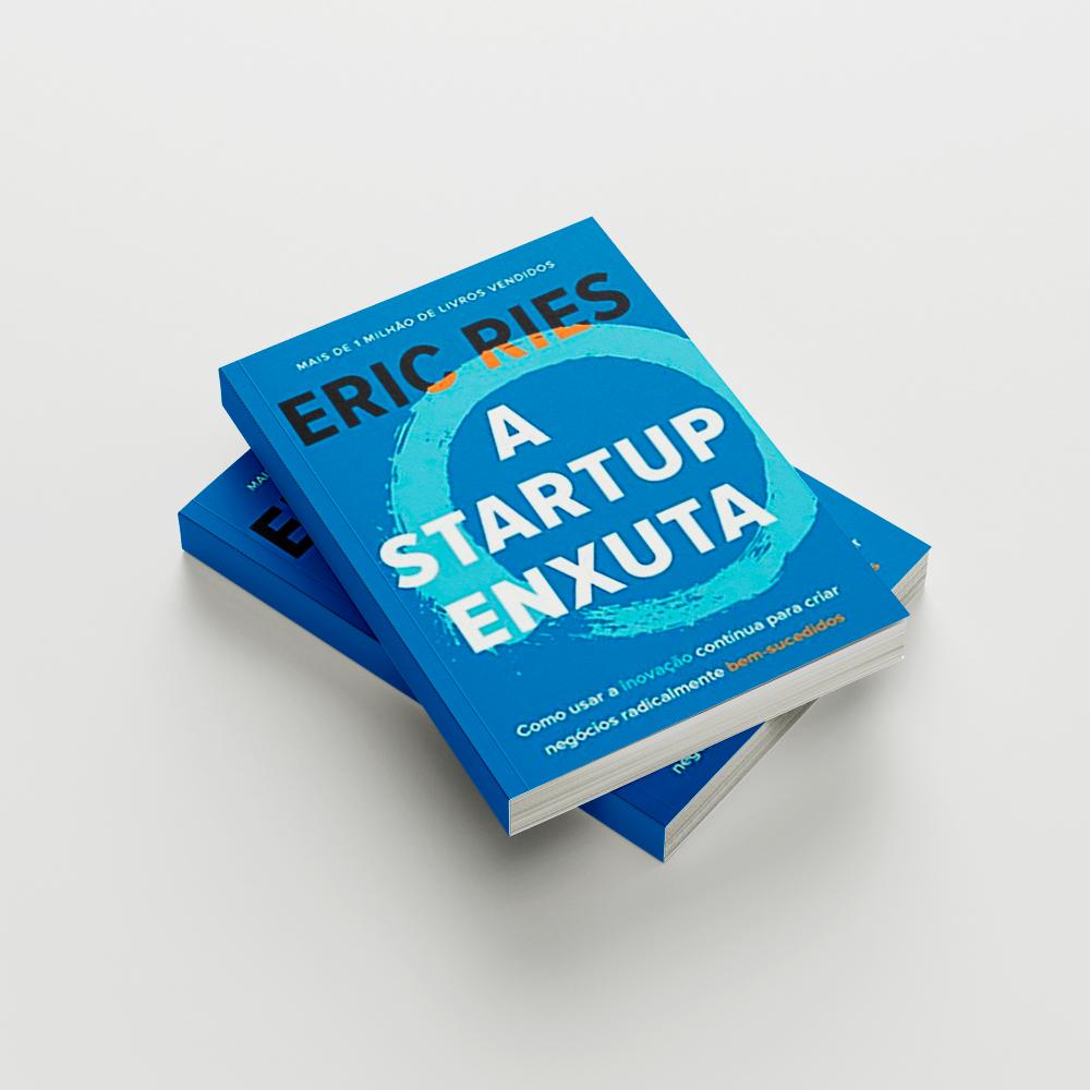 A-startup-enxuta